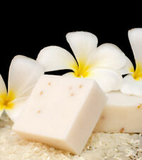 Rice Milk Soap Whitening Herbal Skin Care Collagen Face Bath Body Skin,60 g.