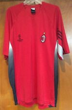 New Addidas AC Milan Training Jersey Champions League
