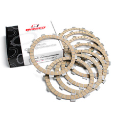 Complete Clutch Kit For 2004 Honda CR85RB Expert~Wiseco CPK001