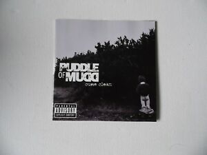 Puddle of Mud - Come Clean - CD (5).