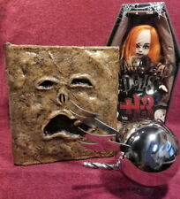 EVIL DEAD NECRONOMICON BOOK OF THE DEAD EX MORTIS ARMY OF DARKNESS NOT A PROP