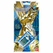 Digimon Digivice X Ver.3 Bandai Digital Monster Blue 2020