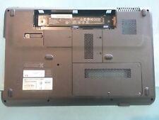 "Compaq Presario CQ60 15.6"" Laptop Bottom Case Cover Speakers 496826-001 Grade A"