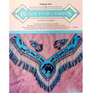 Beads To Buckskins Volume 5
