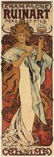 Vintage Art Posters Alphonse Mucha