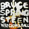 BRUCE SPRINGSTEEN - WRECKING BALL Double vinyl LP + cd mint new & sealed