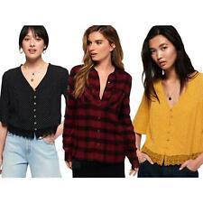 Superdry Shirt Women's Assorted Styles