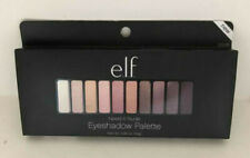NEW! EYES LIPS FACE E.L.F. ELF EYESHADOW PALETTE IN NEED IT NUDE SALE