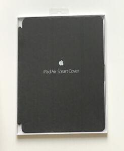 "Genuine Apple iPad Air 1 / Air 2 Smart Cover 9.7"" Black 1st / 2nd Generation"