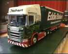 Tekno Scania Stobart 1:50 Scale Rare Item Now To Find