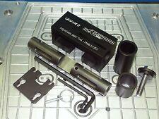 Glock,1911,Sig,Springfield,Most Others,UNIVERSAL Handgun Sight Tool Front & Rear