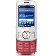 """Sony Ericsson Spiro W100i W100 pantalla de 2.2"""" 2MP Cámara diapositiva teléfonos móviles"""