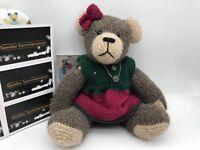 Künstlerbär Teddy Bär 28 cm. Top Zustand