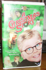 A Christmas Story (Vhs 1983/ 1999 - Clam Shell) Dir. Bob Clark -Vg- Free Postage