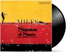Contemporary Jazz LP Records Miles Davis 33RPM Speed