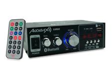 Audibax Kansas 2x40W Amplificador HiFi
