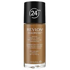 Revlon ColorStay Makeup for Normal/Dry Skin, Caramel [400] 1 oz (Pack of 2)