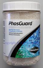PhosGuard 2000ml Seachem Phosphat Silkat Killer Absorber 30,48/L