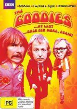 A Goodies Thet Last (DVD, 2010)