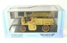 Daimler Motor-Lastwagen (beige) 1898 - 1:43 Neo