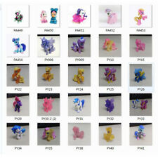 MY LITTLE PONY RARITY Cherry Berry Sweetie Belle Scootaloo Blind Bag Horse Toys