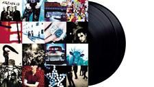 U2 Achtung Baby 2pc Vinyl LP Album