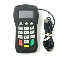 MagTek 30050200 IPAD Pinpad LCD 3 Track Magnetic Stripe USB Card Reader