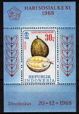 Indonesien Bl. 14 **, Früchte