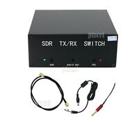 SDR Transceiver Switch Antenna Sharer Sharing Device 160MHz TR Switch Box