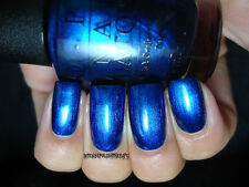 NEW! OPI Nail Polish Lacquer in ST. MARKS THE SPOT ~ Venice Collection