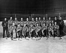 1948 R.C.A.F. FLYERS TEAM PHOTO 8X10