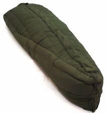 Sleeping bag Intermediate cold weather Mummy US Army Military Surplus USGI OD