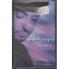 Gigi Fathi MC7 Come I mean Io / Duck record Sealed 8012958970801