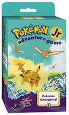 1999 Nintendo Hasbro Pokemon Jr Adventure Game 'pokemon Emergency' BRAND