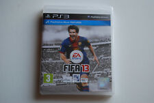 Electronic Arts jeux Ps3 FIFA 13
