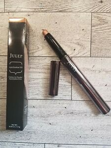 JULEP Eyeshadow 101 Crème to Powder Eyeshadow Stick CHAMPAGNE SHIMMER .04oz IPSY