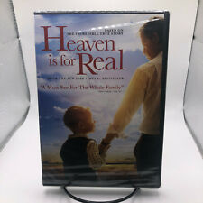 Heaven Is for Real (DVD, 2014)