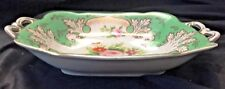 Beautiful Noritake Vintage Candy Dish with older M Backstamped 1921 to WW2...