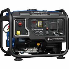 Westinghouse Igen 4200 W Quiet Portable Rv Ready Gas Powered Inverter Generator