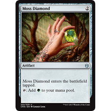 MTG Magic Card Sol Ring Commander C19 #221 Mint