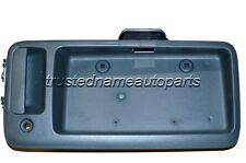 for Chevy Express GMC Savana Tailgate Handle Back Rear License Plate Bracket