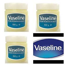 Vaseline Alcohol-Free Not Tinted Facial Moisturisers