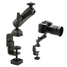 Arkon RM0861420 Heavy Duty C-Clamp Drift Ghost  / Contour Camera Mount