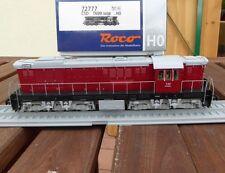 """Roco 72777 Diesellokomotive T669 der CSD """"Hummel"""" Ep.4/5, mit DSS und LED Licht"""