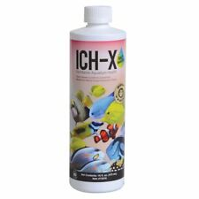 Aquarium Solutions IchX Saltwater  (Free Shipping)