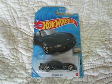 Hot Wheels Super Treasure Hunt 95 Mazda RX-7