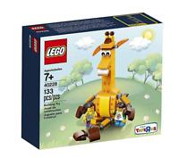 Lego 40228 LEGO Geoffrey & Friends 40228 Toys R Us Exclusive Giraffe