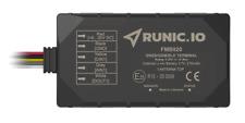 Localizzatore satellitare RUNIC blocco motore e app - 1 anno di servizio incluso
