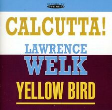 Lawrence Welk - Calcutta & Yellow Bird [New CD] Jewel Case Packaging