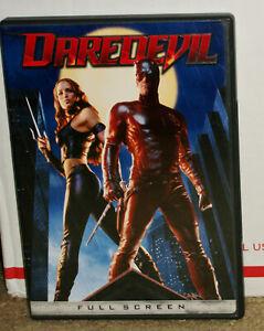 Daredevil DVD 2-Disc Special Edition